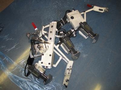 Custom Jigs