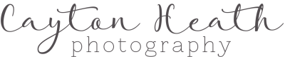 Cayton Heath Photography logo