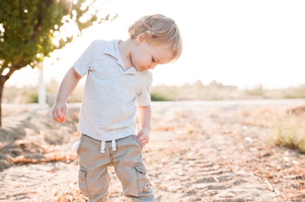 Cayton Heath Photography Image of a little boy