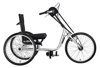 HT-3 Hand-Trike