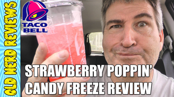 taco bell candy freeze