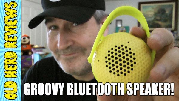 amazonbasics bluetooth speaker