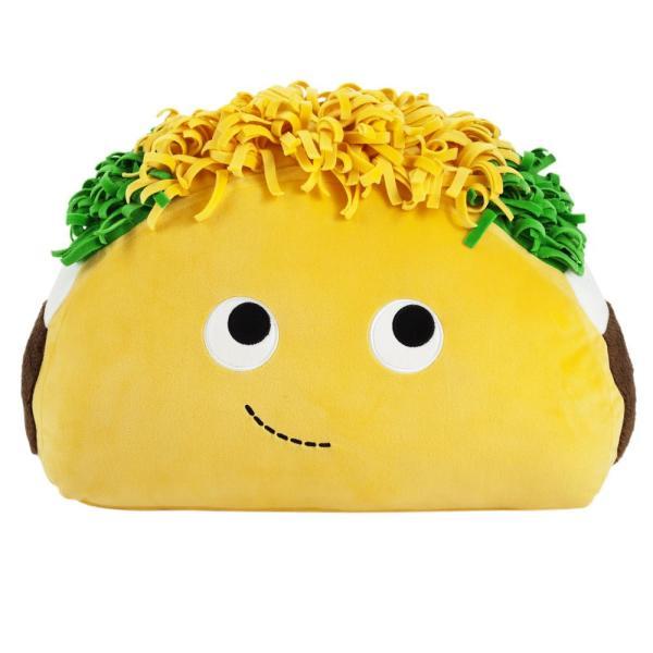 taco plush from yummy world