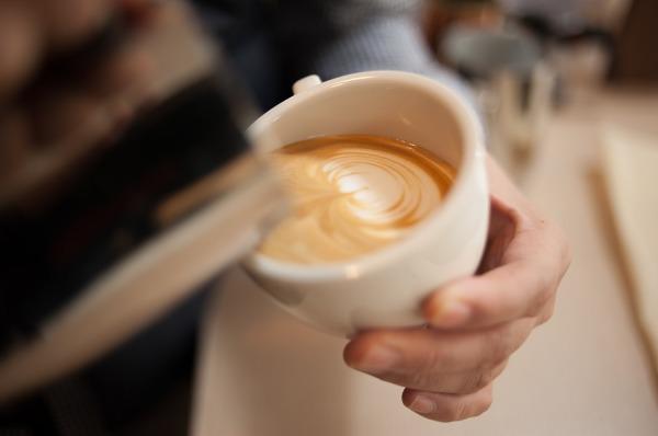 national coffee day 2017