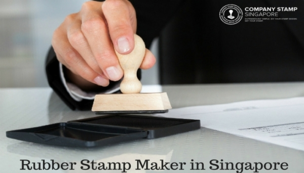 Things to Consider While Choosing a Rubber Stamp Maker in Singapore