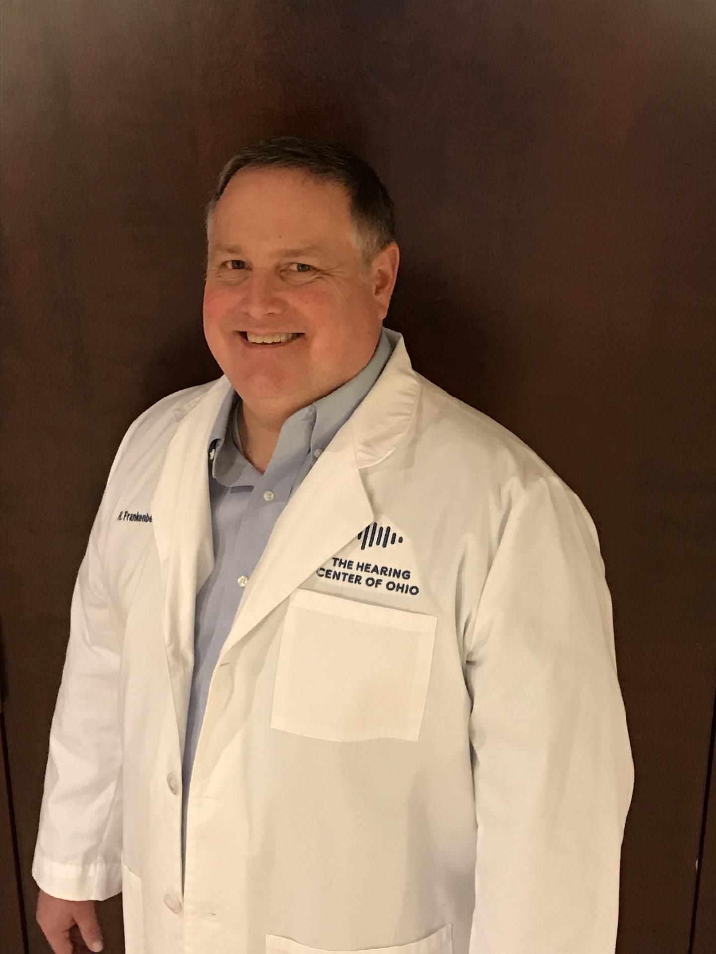 Dick Frankenberg Hearing Specialist Columbus Ohio