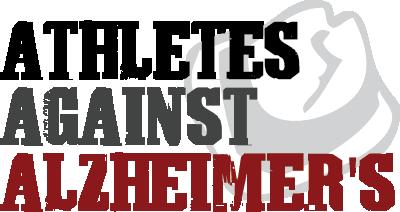 Athletes Against Alzheimers