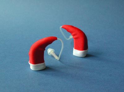 Santa hearing aids