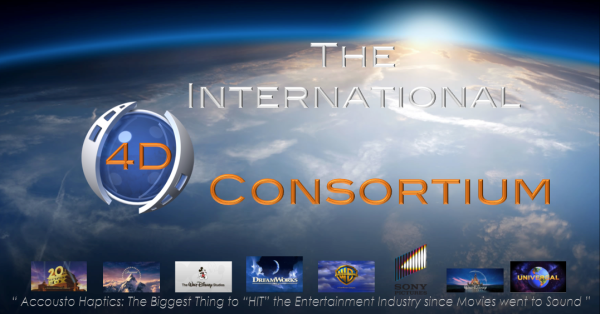 International 4D Consortium