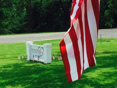 Honoring our Veterans 2017
