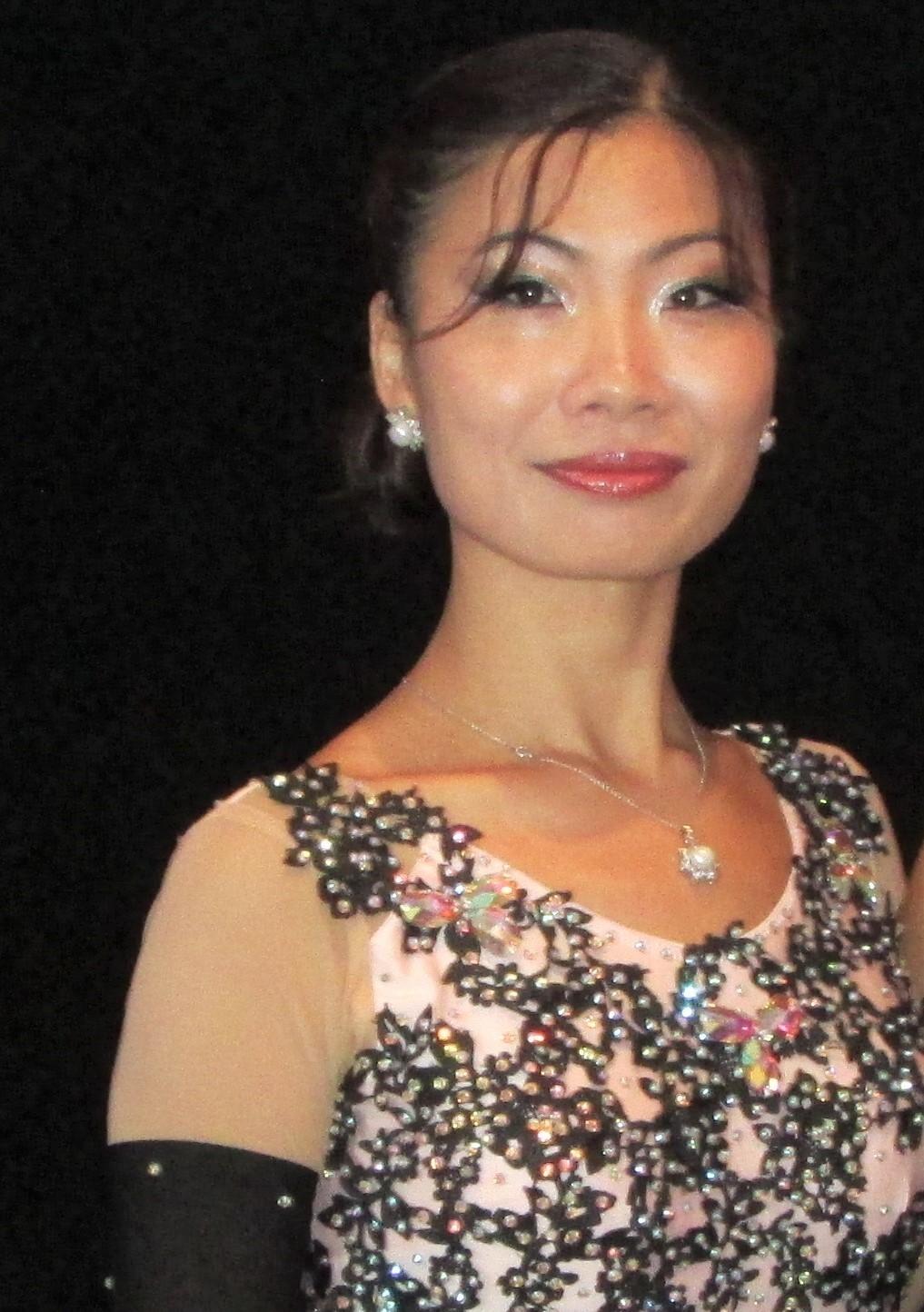Melina Xu