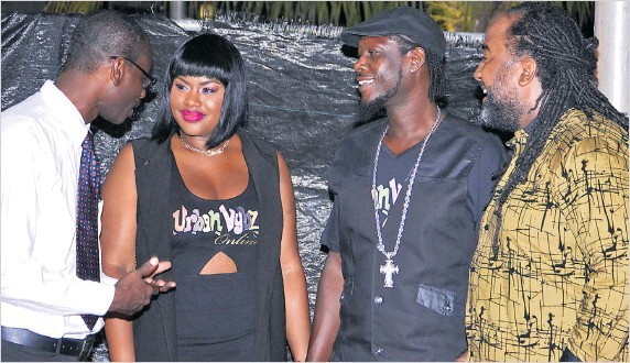 Urban Vybz's Criminal Connections
