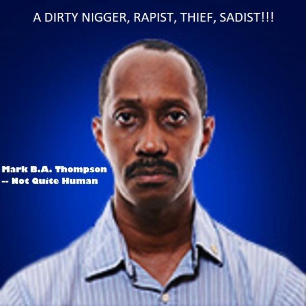 Mark B.A. Thompson -- Bi-Sexual
