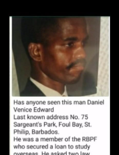 Daniel Edward Venice