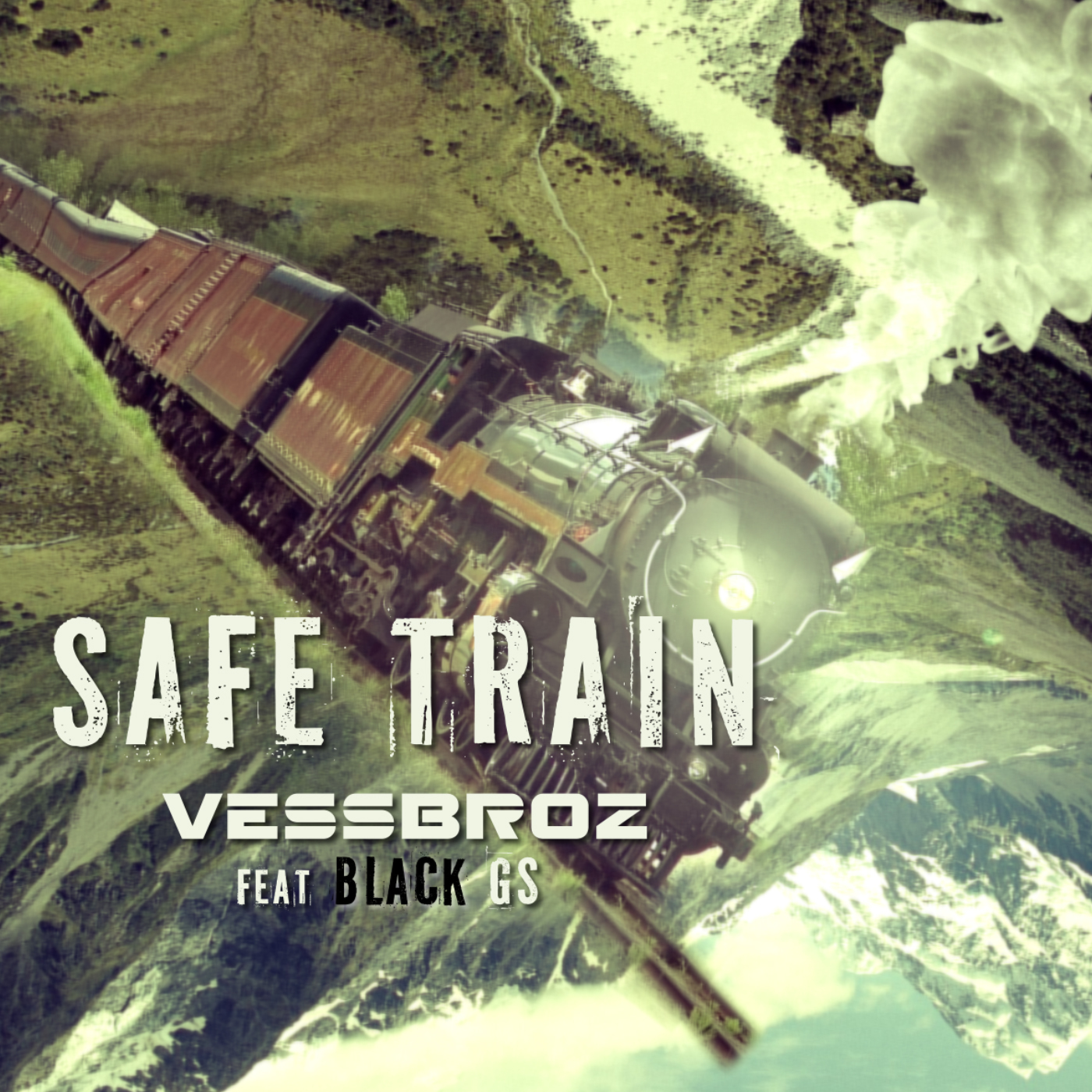 Vessbroz- Safe Train