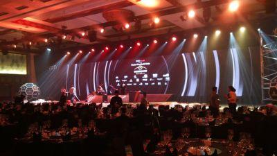 Globe Soccer - Awards Dinner