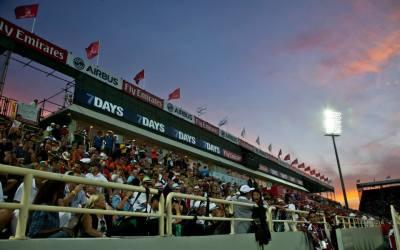 Dubai Rugby 7's