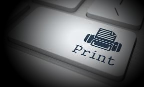 Printing $0.20 per page (Card required)