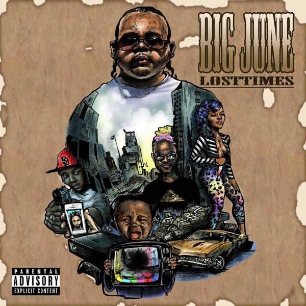 Big June