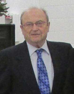 Joseph Kienle