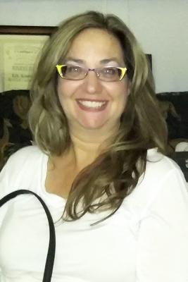 Suzanne Jayroe