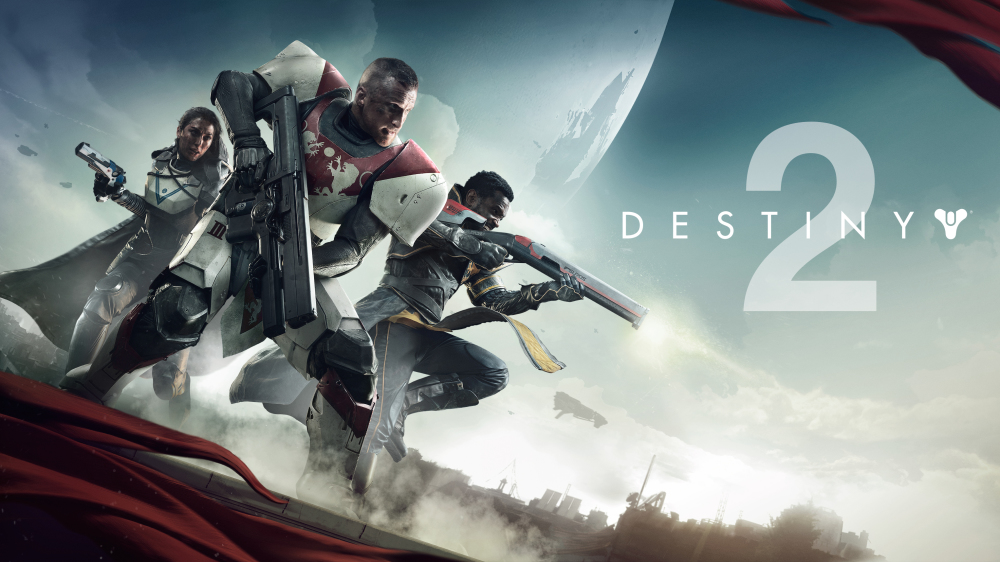 Let out your central gamer considering the Destiny some free download possibility.