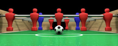 3 Skills Every Great Foosball Player Has