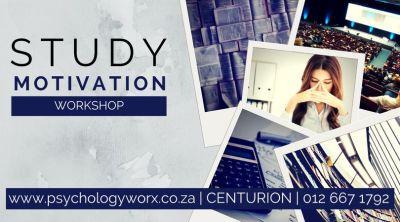 Study Motivation - Workshop