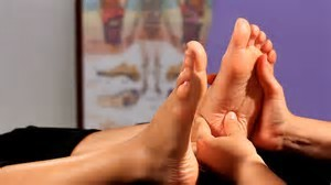 Reflexology Body Balance package