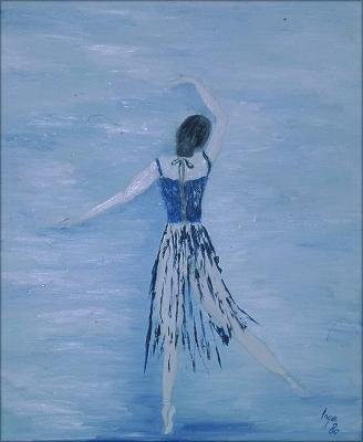 Ballerina 1980