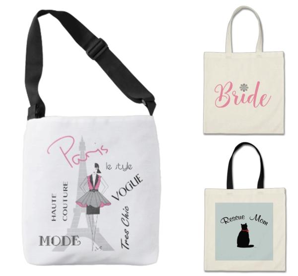 bags & wristlets