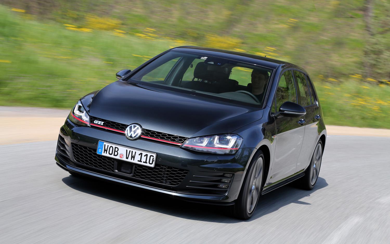 2015 VW GTI