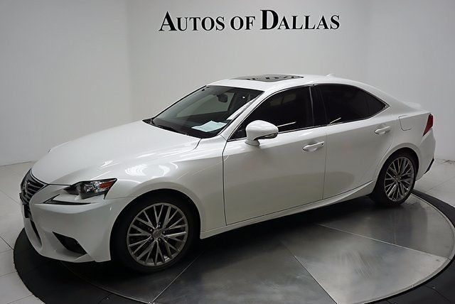 2015 lexus is 250 autos of dallas