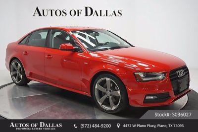 2014 Audi A4 Premium Plus Review