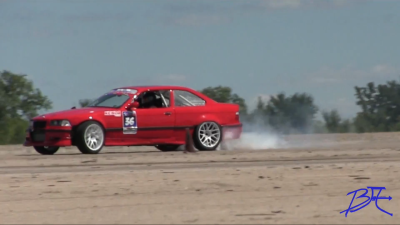 Lone Star Drift Competition - Mineral Wells, TX
