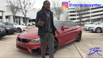 2015 BMW M4 Review // Test Drive