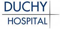 Duchy Hospital Logo