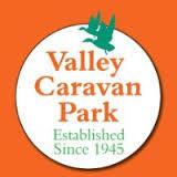 Valley Caravan Park Logo