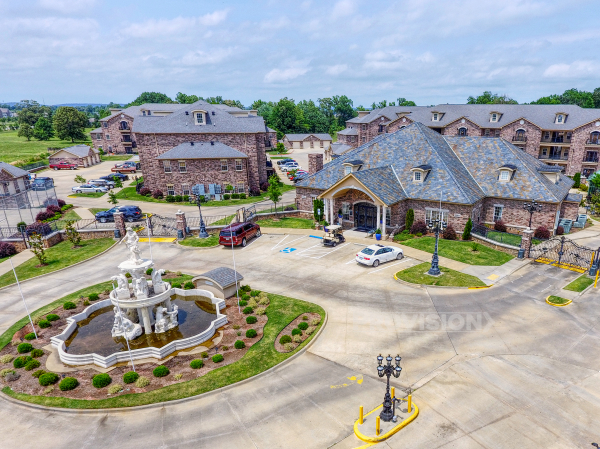 Commercial Real-Estate   Maumelle, AR
