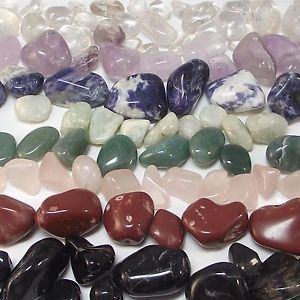 Crystals, Gemstones, Points & Spheres