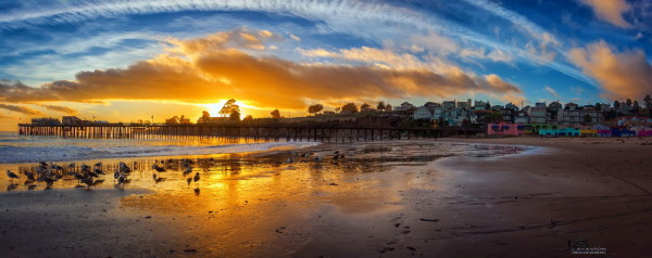 Capitola Beach, Capitola Wharf, Capitola Sunset, Relaxing Massage, Swedish Massage, Shiatsu Massage, Deep Tissue Massage, Sports Massage, Traditional Chinese Massage, Asian Massage, Gua Sha Massage