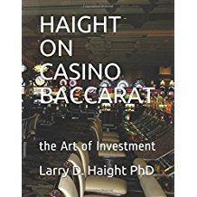 HAIGHT ON CASINO BACCARAT