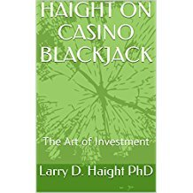 HAIGHT ON CASINO BLACKJACK