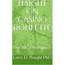 HAIGHT ON CASINO ROULETTE