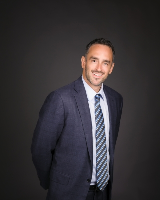 Aaron Weidenbaum