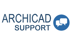 ARCHICAD Support