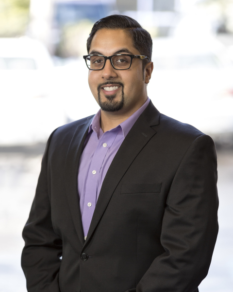 Ravinder Toor, Director of Accounting