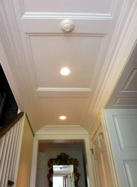 Custom Hallway