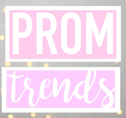 2018 Prom Trends
