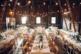 Is the Barn Wedding on the Way Out?